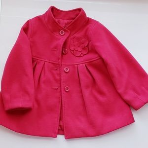 Baby Gap Toddler Winter Coat